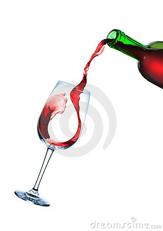 Free Wine Royalty Free Stock Image - 14507406
