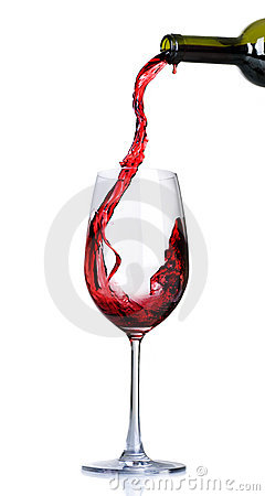 Free Wine Royalty Free Stock Image - 15548356
