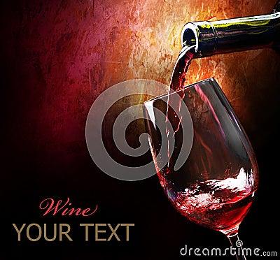 Free Wine Stock Photos - 16860053