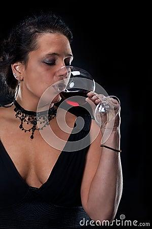 Free Wine Royalty Free Stock Photos - 17193978