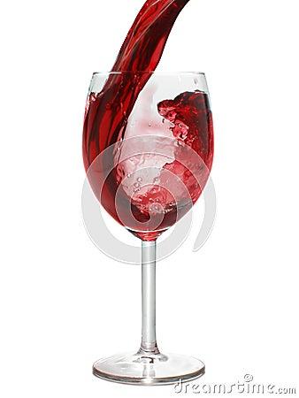 Free Wine Royalty Free Stock Photo - 1794835