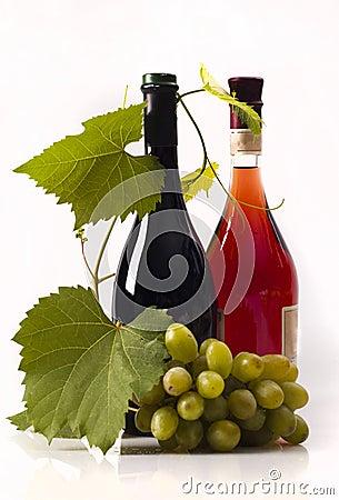 Free Wine Stock Image - 19662031