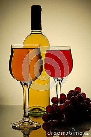 Free Wine Royalty Free Stock Image - 3449796