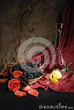 Free Wine Stock Image - 3610461