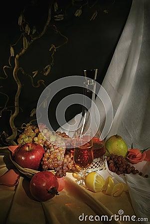 Free Wine Stock Photography - 3618122
