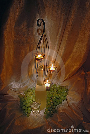 Free Wine Stock Image - 4201451