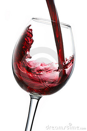 Free Wine Royalty Free Stock Photo - 8237435