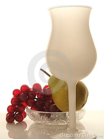 Wine Abstract Background