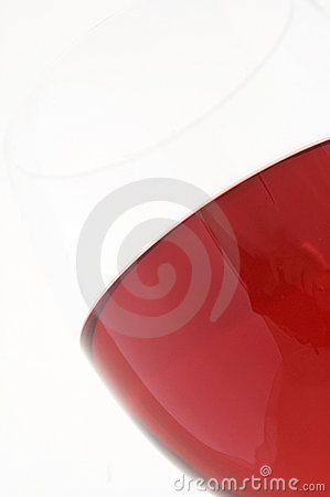 Wine at an Angle