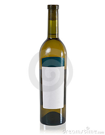 Wine Bottle Stock Photos - Image: 14251773