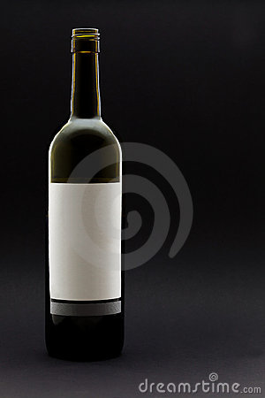 Wine bottle