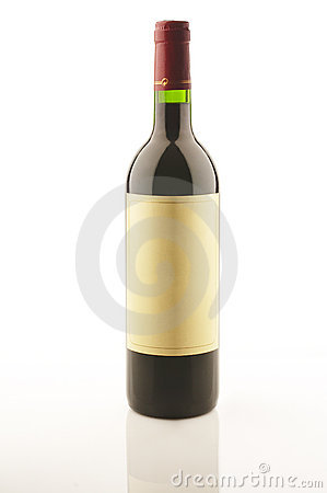 Free Wine Bottle Stock Photos - 773563