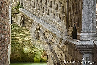 Wine and bridges