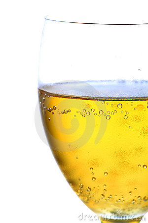 Wine bubbles