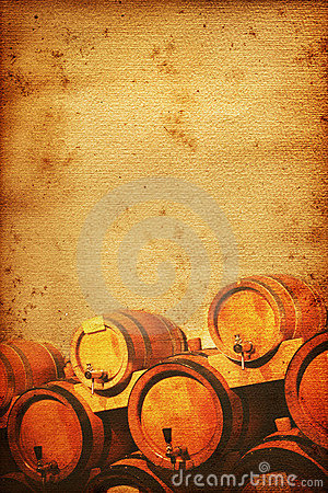 Free Wine Cellar Stock Photos - 7409643