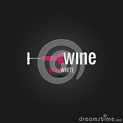 Free Wine Cellar Bottle Design Background Royalty Free Stock Photo - 40792865