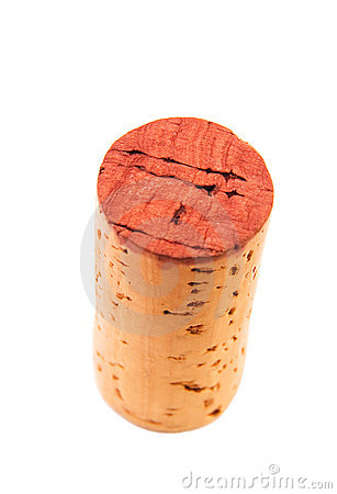 Free Wine Cork Royalty Free Stock Images - 560159