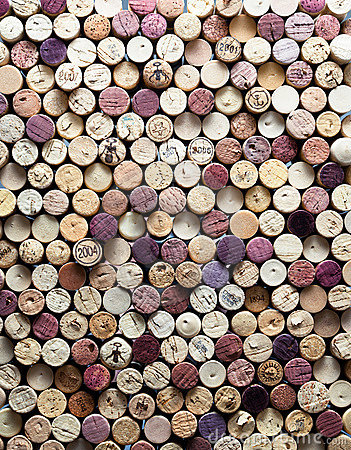 Free Wine Corks Stock Photography - 13156162
