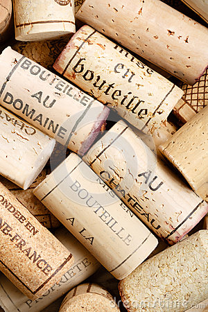 Free Wine Corks Royalty Free Stock Images - 34612529