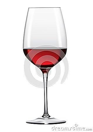 Free Wine Glass 2 Stock Photos - 10455483