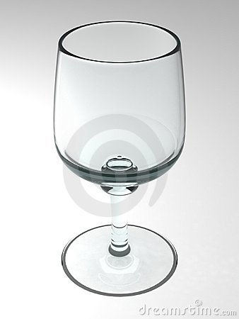 Free Wine Glass Royalty Free Stock Photo - 287275
