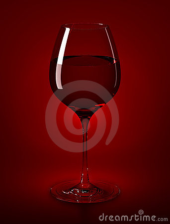 Free Wine Glass & Wine Royalty Free Stock Images - 448949