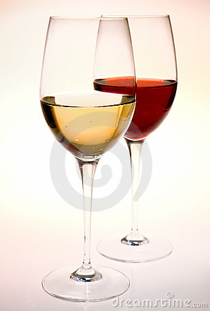 Free Wine Glasses Stock Photos - 1943753
