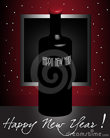 Wine for the New Year