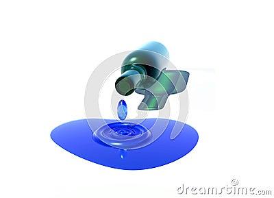 Wine Spill 21