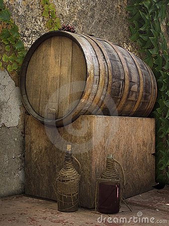 Wine Vat