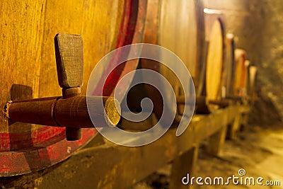 Winekällare