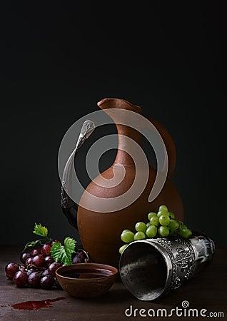 Free Winemaking Royalty Free Stock Image - 66514316