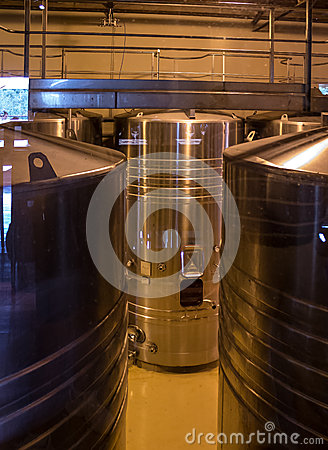 Winery Large Room