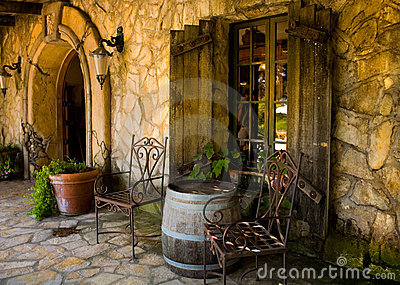 Winery Living