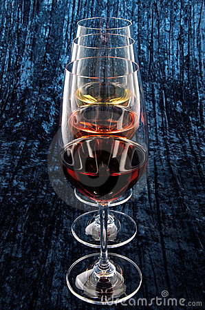 Free Wines Royalty Free Stock Images - 3693219