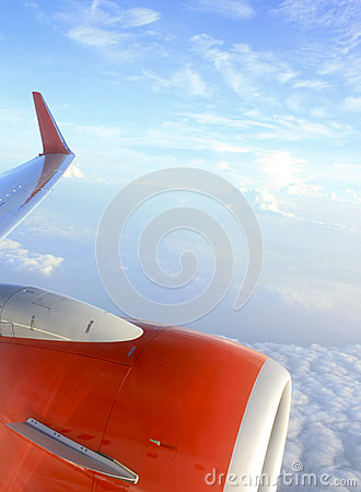 Wing Royalty Free Stock Image - Image: 24941786