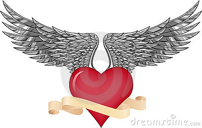 Wing and love