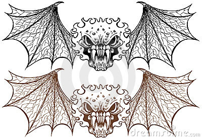 Winged Demons