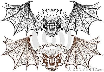 Winged Demons
