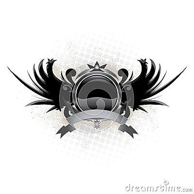 Winged Emblem