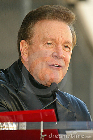 Wink Martindale Editorial Image