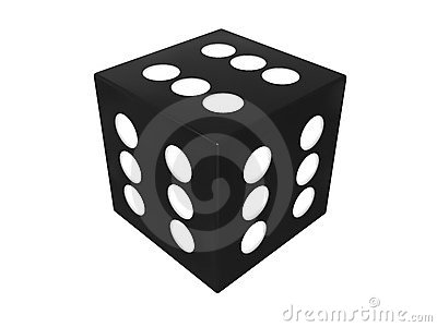 Winner dice