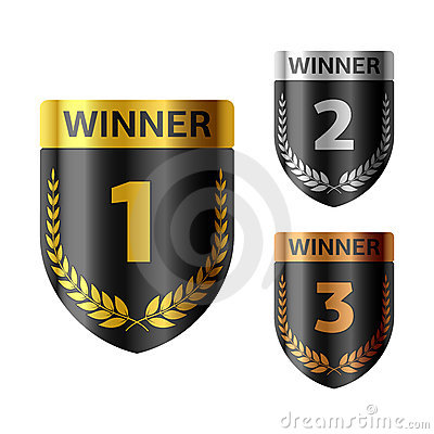 Winner s shield