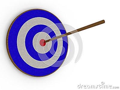 Winner target