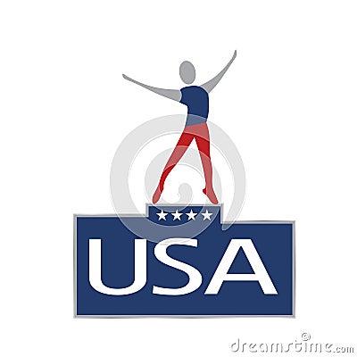 Winner USA