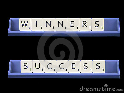 Winners and Success