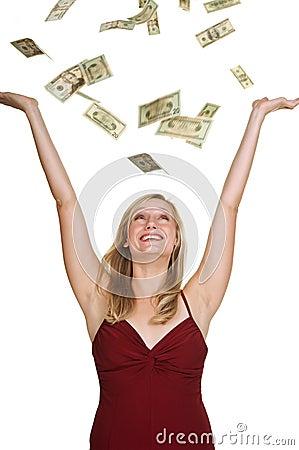 Winning the Cash Pile