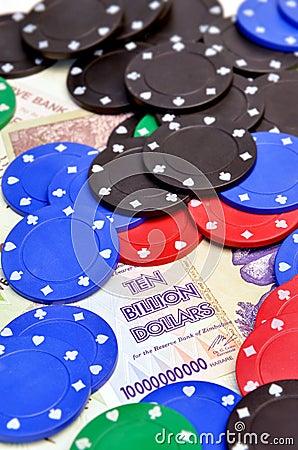 Winning chips for ten billion dollars