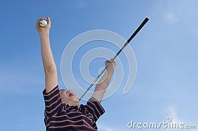 Winning At Golf