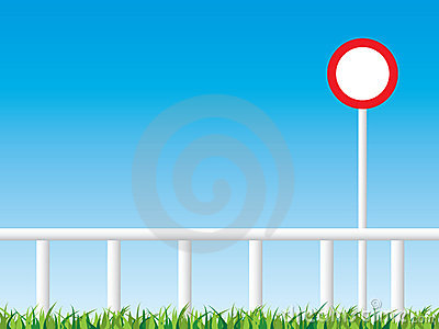 Winning Post Royalty Free Stock Images Image 4788629